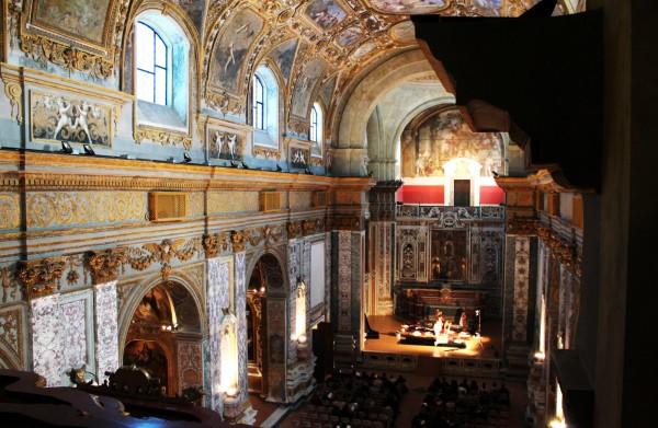 La Chiesa di Santa Maria Donnaregina Nuova, Museo diocesano