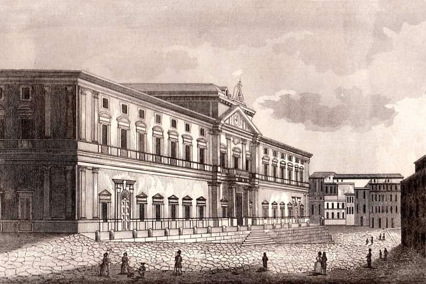 Il Museo Archeologico Nazionale di Napoli - Storia e Orari